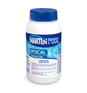 marten pool ipocal granulare 1kg