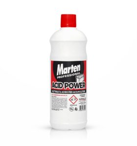marten acid power llt