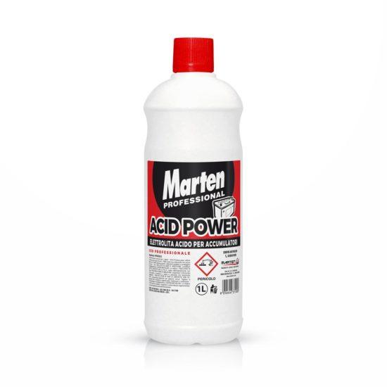 marten acid power llt