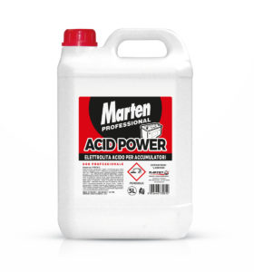 marten acid power 5lt