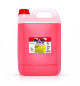 Marten alcool etilico 90° 5lt