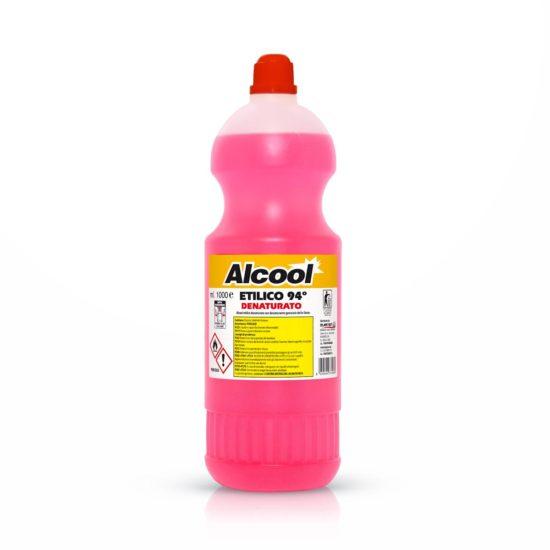 Marten alcool etilico 94° 1lt
