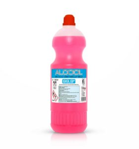 Marten alcool etilico 99° 1lt