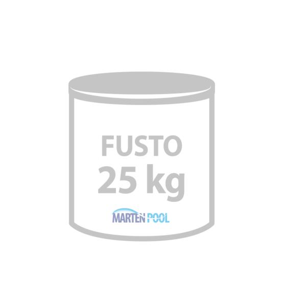 fusto 25kg