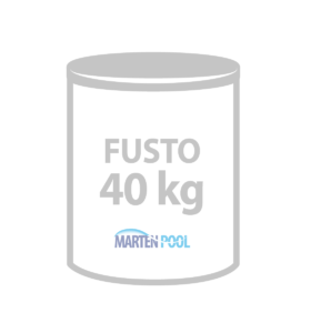 fusto 40kg