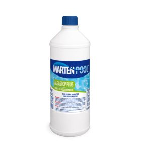 marten pool algastop plus 1kg