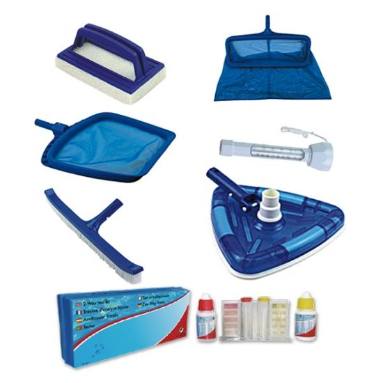 marten pool kit piscina