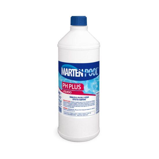 marten pool ph-plus-liquido-1kg