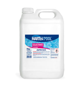 marten pool sequestrante liquido 5kg