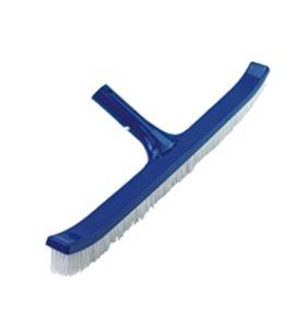 marten pool spazzola curva pvc 45cm