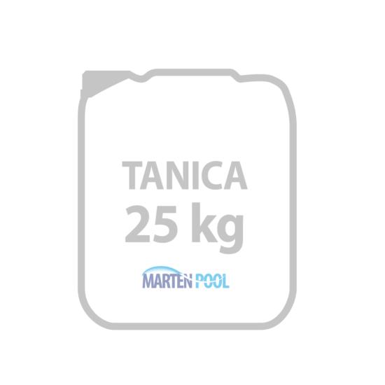 tanica 25kg