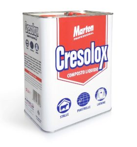 marten Cresolox 5lt
