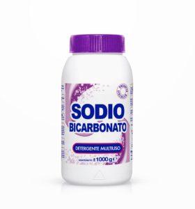 Marten Sodio Bicarbonato 1kg