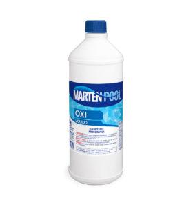 marten pool oxi liquido 1kg