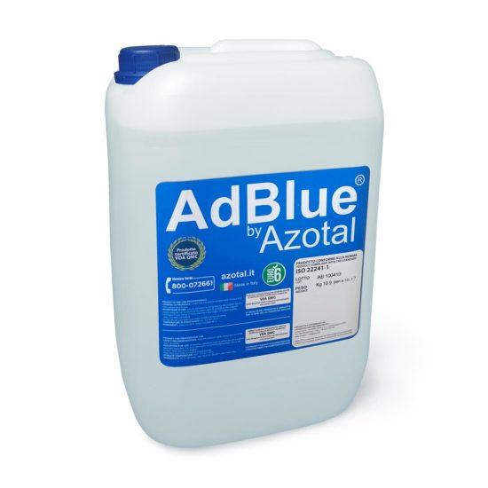 AdBlue 10lt fronte